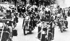 {Rolling Thunder Riders}